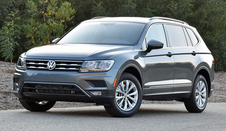 2018 VW Tiguan Allspace: Redesign, Trims, Price >> Volkswagen Tiguan Best Low Price Lease Deals Tri State Auto