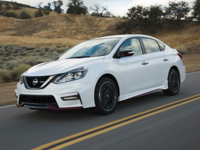 Nissan Sentra zero down best low price promotional lease deals