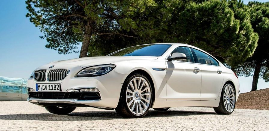 BMW 6 Series 640i 650i Coupe Convertible Gran Leasing Blowout