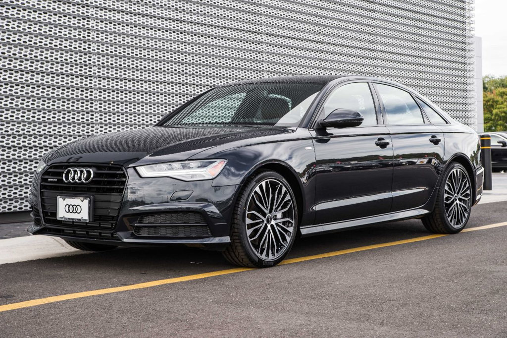 audi a6 brand new new york car leasing broker tier one. Black Bedroom Furniture Sets. Home Design Ideas
