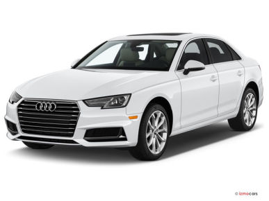 AUDI A4 2019 - Tier One Leasing