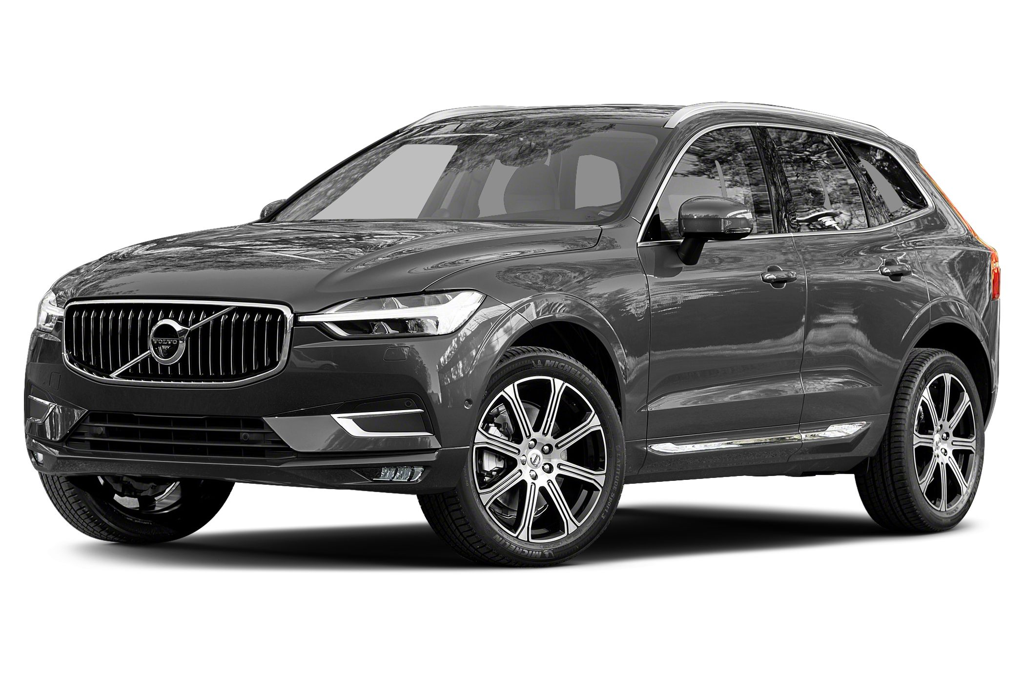 volvo lease deals va