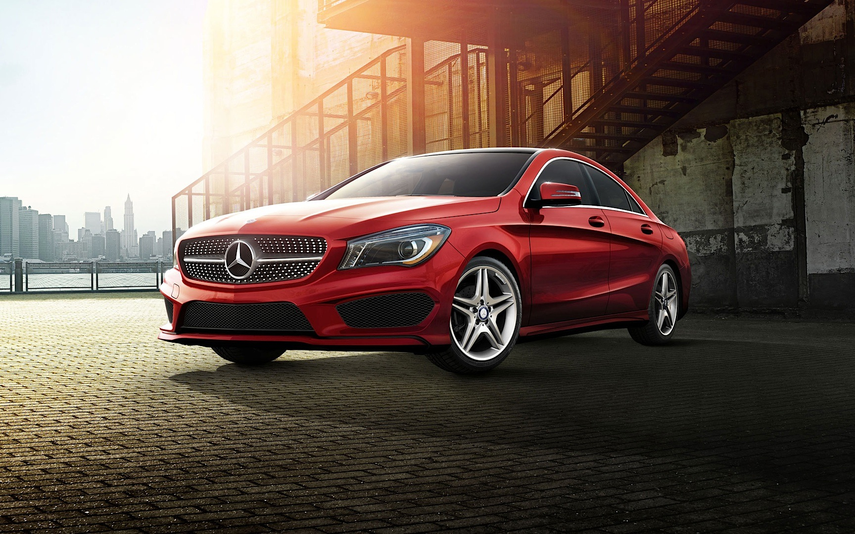 Mercedes Benz Cla Class Zero Down Best Low Price Lease